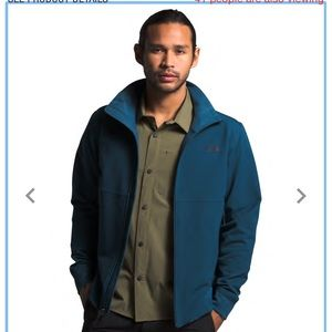 Mens Northface